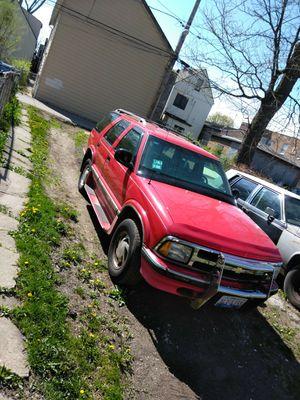 1995 Chevy Blazer for Sale in Chicago, IL
