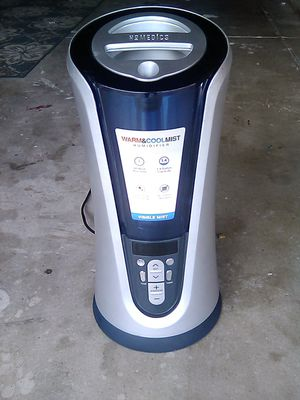HoMedics Humidifier for Sale in Rancho Santa Margarita, CA