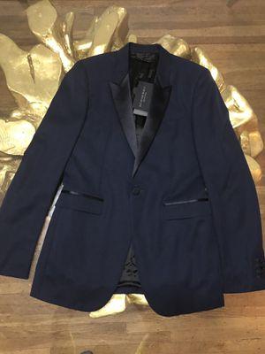 BURBERRY PRORSUM suit blue size 46 (S) for Sale in Sacramento, CA