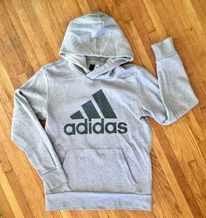 Adidas Hooded Sweater for Sale in Torrance, CA