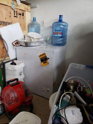 freezer for Sale in Laveen Village, AZ