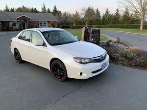 Subaru Impreza 2010 clean title for Sale in Oregon City, OR