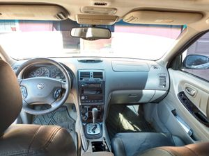Nissan Maxima 3.5L GLE for Sale in Las Vegas, NV