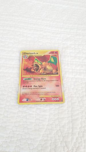Pokemon card (VERY RARE) for Sale in Sharon, MA
