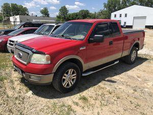 2004 Ford F-150 (spare tire ) for Sale in Saint Joseph, MO