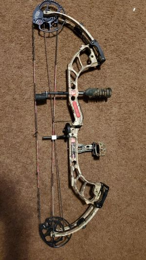 PSE Bow Madness 32 for Sale in Wenatchee, WA