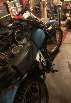 Yamaha 175 for Sale in Bend,  OR