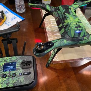 3DR Solo Drone With Extra Accessories for Sale in Santee, CA