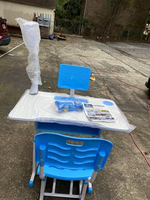 Kids learning desk for Sale in Duluth, GA