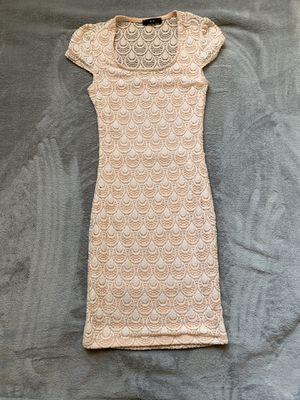 Peach/ Pinkish color dress for Sale in Phoenix, AZ