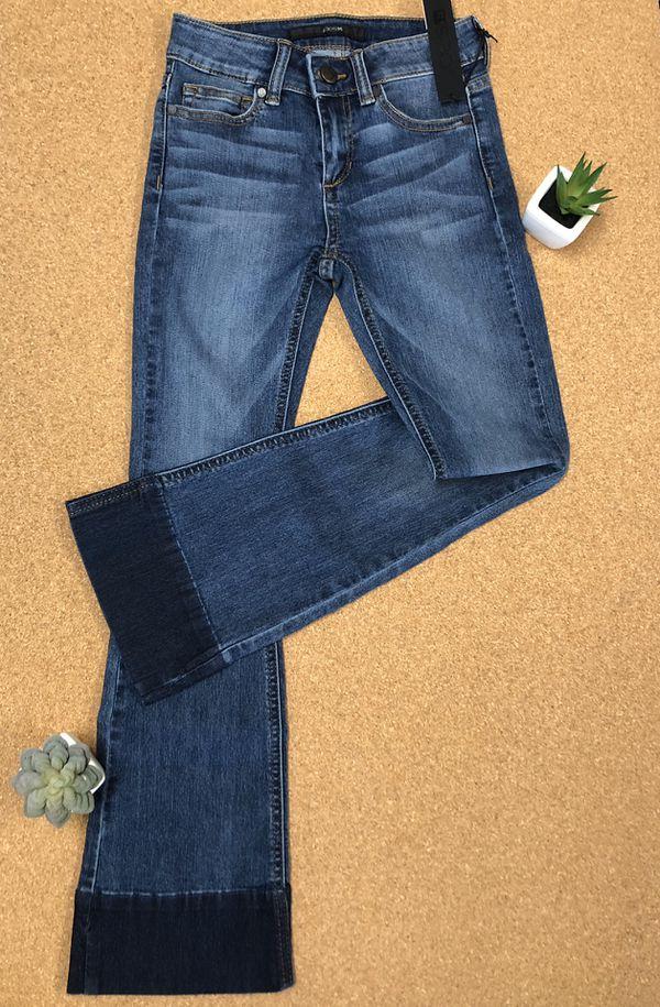 Joe's Jeans Girls, Boot Cut. Size 10