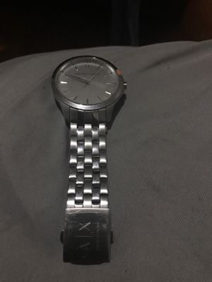 Armani Exchange Watch for Sale in Everett, MA
