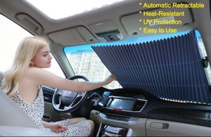 Retractable Car Windshield Sunshade Curtain for Sale in Johns Creek, GA