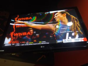LG 48inch tv with remote 3tvs for sale for Sale in Palmview, TX