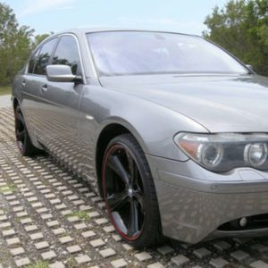 2002 BMW 745i for Sale in Pittsburgh, PA
