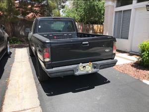 2000 ford ranger for Sale in Las Vegas, NV