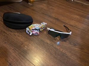 Custom Oakley sunglasses for Sale in Rockledge, FL