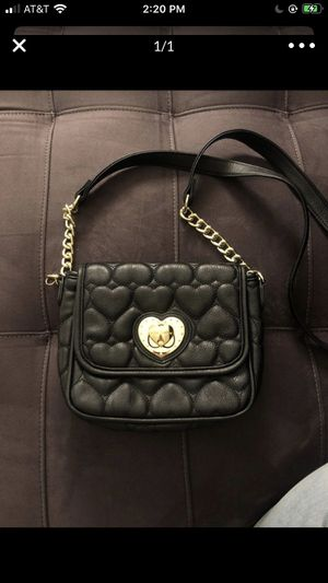 Black purse for Sale in Raleigh, NC
