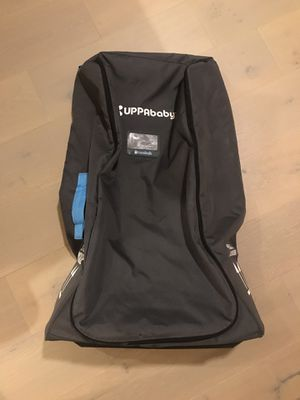 Uppababy VISTA travel bag for Sale in San Francisco, CA