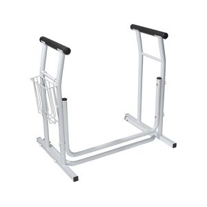 Drive Medical Stand Alone Toilet Safety Rail for Sale in Bristol, CT