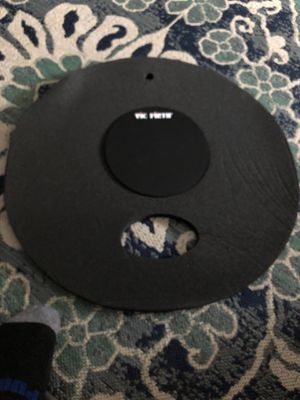 """22"""" bass drum mute for Sale in Downers Grove, IL"""