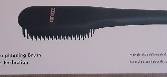 Amika Straightening Brush for Sale in Norwood,  MA