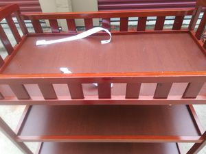 3 Layers Changing table for Sale in Atlanta, GA
