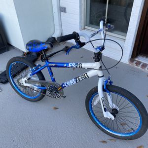 Boys Bike 20 in BMX Bicycle for Sale in Saint Amant, LA