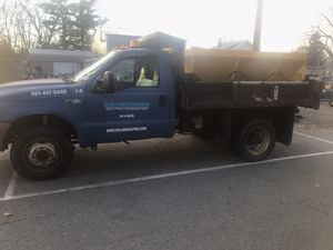 1999 7.3 PowerStroke Ford f450 for Sale in Rehoboth, MA