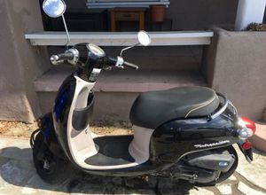 Black Honda Moped for Sale in San Diego, CA