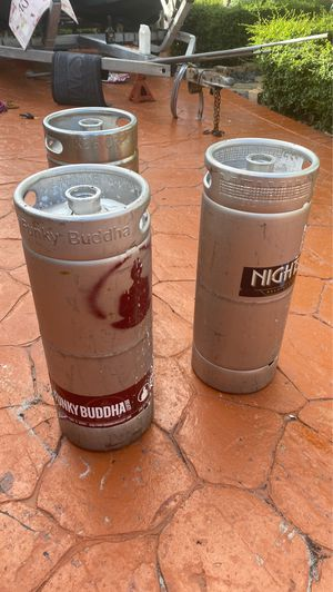 Beers keg for Sale in Miami, FL