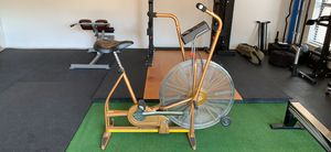 Schwinn Airdyne Exercise Fitness Airbike for Sale in North Richland Hills, TX