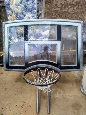 Basket ball hoop for Sale in Austin, TX