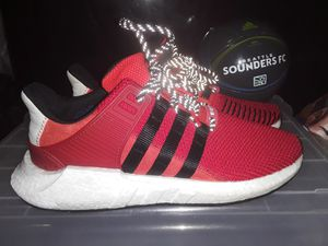 Adidas eqt support 91-17 for Sale in Seattle, WA