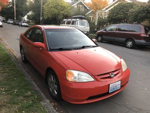 Honda Civic for Sale in Seattle, WA