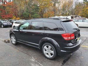 2010 Dodge Journey SXT AWD 72k miles for Sale in Whitman, MA