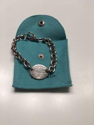 Tiffany & Co Bracelet for Sale in Naperville, IL