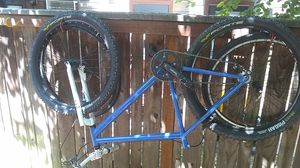 Mountain bike pro build for Sale in Portland, OR