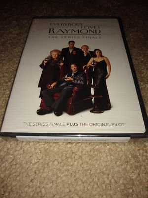 Everybody Loves Raymond - The Series Finale (DVD, 2005). Condition is Brand New. for Sale in Garner, NC