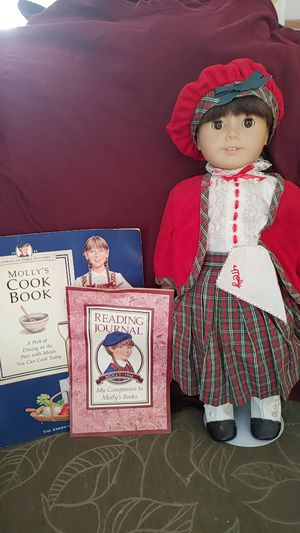 American girl -Molly for Sale in Hartford, CT