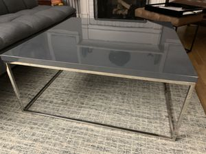 Coffee table for Sale in Plainfield, NJ