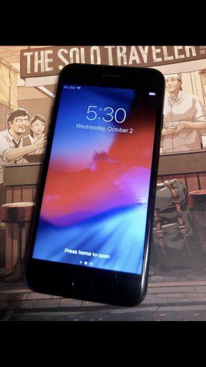 firm price iPhone 7 UNLOCKEd Desbloqueado 32gb. Works great 🇻🇪🇨🇺🇨🇴🇦🇷🇳🇮 for Sale in Miami Beach, FL