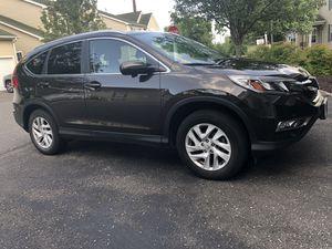 Honda CRV 2015 for Sale in Bethel, CT