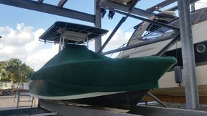 Dolphin Boats 22' T-top cover for Sale in Miami, FL