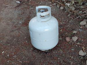 Full tank Propane $20 for Sale in Tacoma, WA
