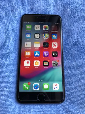 iPhone 8 Plus 64Gb T Mobile for Sale in Tustin, CA