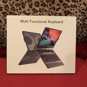Multi Functional Keyboard For Apple iPad for Sale in Beverly Hills, CA
