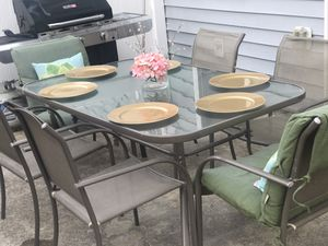 Outdoor Patio Furniture for Sale in Fayetteville, NC