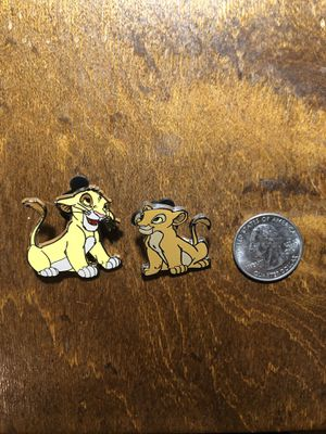 Disney Pins - Lion King for Sale in Auburn, WA