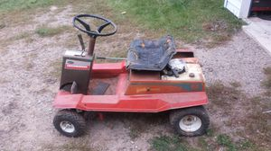 MTD Riding mower project for Sale in Rhinelander, WI